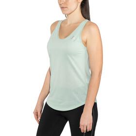 Odlo BL Millennium Element Koszulka do biegania bez rękawów Kobiety petrol